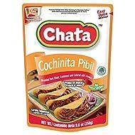 Cochinita Pibil In Pouch
