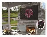 Texas A&M Aggies NCAA Outdoor TV Cover