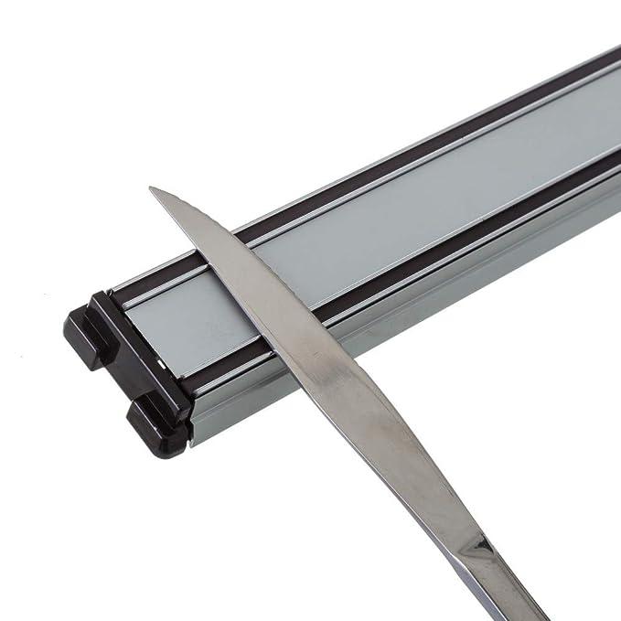 Barra magnetica para cuchillos soporte magnetico para ...
