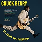 Chuck Berry: St.Louis To Liverpool (Audio CD)