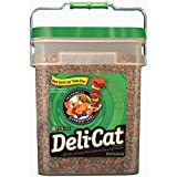 Purina Deli-Cat Cat Food – 10 lb. pail, My Pet Supplies