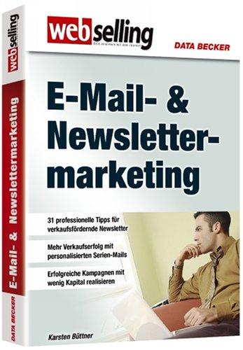 E-Mail- & Newsletter-Marketing