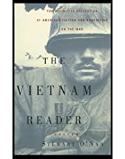 The Vietnam Reader: The Definitive Collection of Fiction and Nonfiction on the War: The Definitive Collection of American Fiction