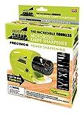 Swifty Tool Sharpener
