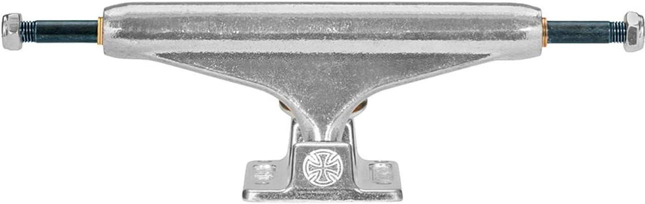 Independent 149 Stage 11 Forged Titanium Silver Skateboard Trucks