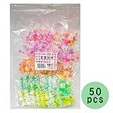 Hanatsumeawase Conffeti Candy 0.2oz 50pcs