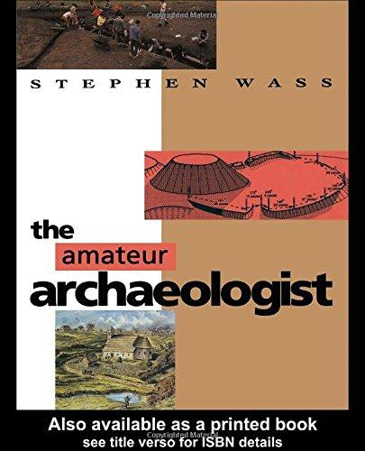 The Amateur Archaeologist