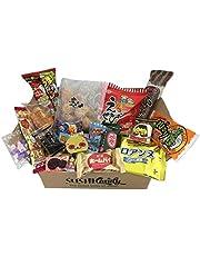 20 Japanese Sweets Assortment Gift DAGASHI Set Japanese Candy KITKAT Japanese Food