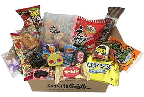 20 Japanese candy box gift DAGASHI set japanese
