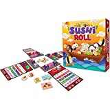 Sushi Roll - The Sushi Go! Dice Game