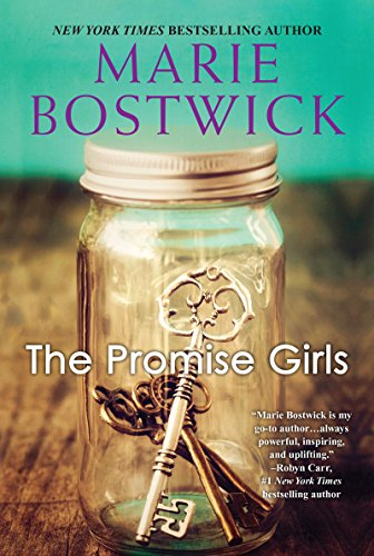 The Promise Girls cover