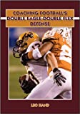 img - for Coaching Football s Double Eagle-Double Flex Defense book / textbook / text book