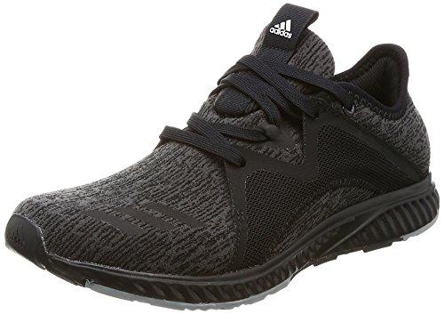 adidas Edge Lux 2, femme - Noir (Utility Black F16/core Black/ftwr White), 39 1/3 EU