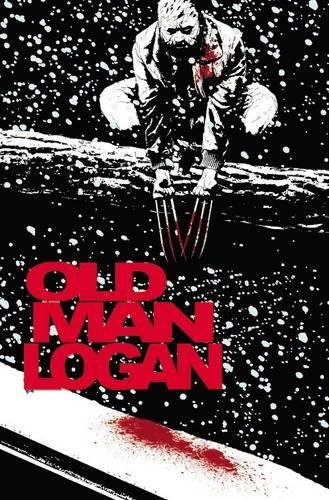Wolverine: Old Man Logan Vol. 2: Bordertown (Wolverine: Old Man Logan (2015))