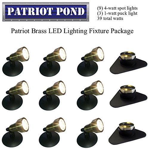 Patriot Lighting Landscape Lights in US - 6