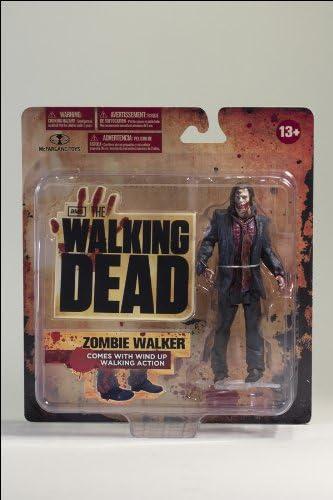 THE Walking Dead: FANGO Walker Zombie NUOVO McFarlane Toys serie TV