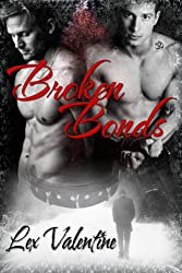 Broken Bonds (Souls in Bondage, Book One)