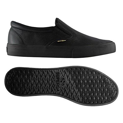 Mocasines - 2311-soft Fglu Total Black