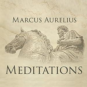 Meditations Audiobook