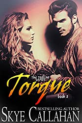 Torque (The Redline Series Book 2)