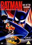 Batman: Animated Series, Vol. 3 - Out of the Shadows [DVD]