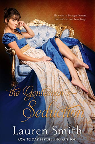The Gentleman's Seduction (The Seduction Series Book 4)
