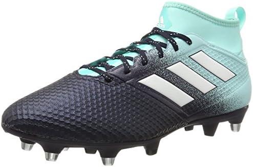 adidas Ace 17.3 SG, Chaussures de Football Homme, Bleu