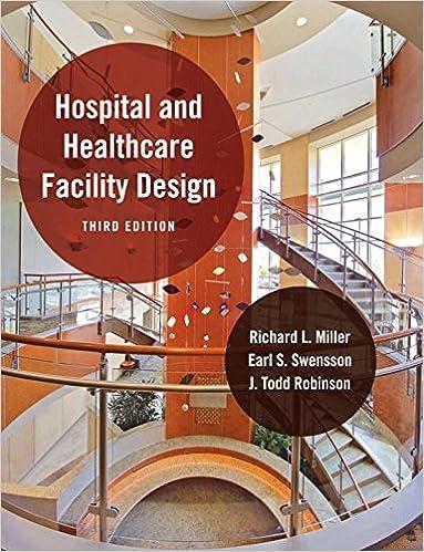 Amazon Hospital And Healthcare Facility Design Third Edition 9780393733099 Richard L Miller FAIA Earl S Swensson J Todd Robinson Books