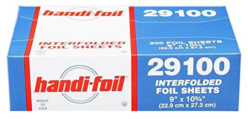 Handi-Foil 29100 200-9