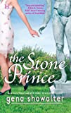 The Stone Prince, Gena Showalter, 0373776217