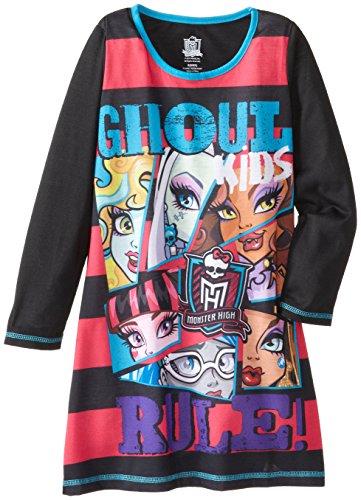 Komar Kids Big Girls'  Monster High Dorm