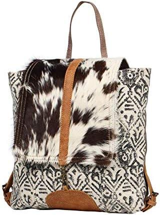 Amazon Com Myra Bag Women S Flapover Multicolor Medium Casual Daypacks 🆕myra bag frenchy white handbag canvas bag purse medium tote for vintage womentop rated seller. myra bag women s flapover multicolor medium