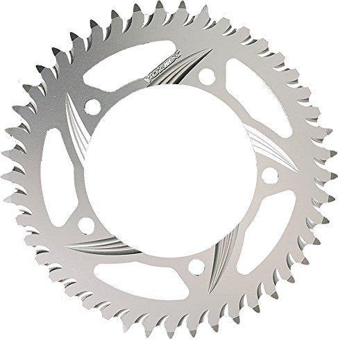 14-19 HONDA Grom: Vortex Aluminum Rear Sprocket 2 (420 / 32T) (Silver)