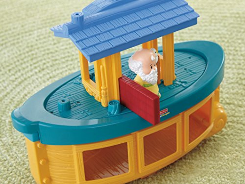 Fisher-Price Little People Noah's Ark by Fisher-Price (Image #24)