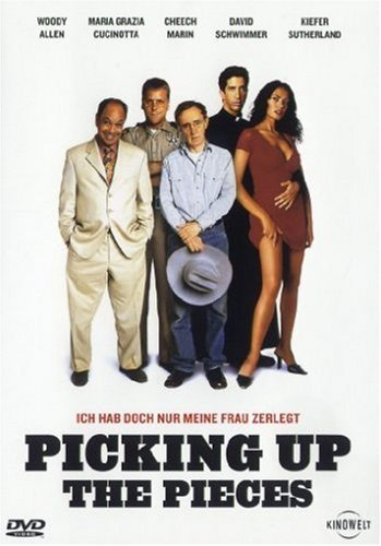 : Picking Up The Pieces 2000 German 720p Hdtv x264-TiPtoP
