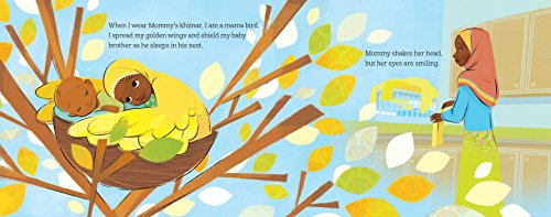 Mommy's Khimar by Salaam Reads / Simon & Schuster Books for Young Readers (Image #6)