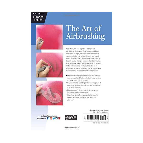 The-Art-of-Airbrushing-Artists-Library-Paperback–May-1-2011
