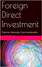 Essay on Foreign Direct Investment  FDI