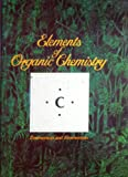 Elements of Organic Chemistry, Henry Zimmerman and Isaac Zimmerman, 0024799106