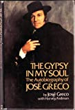 The Gypsy in My Soul, Jose Greco and Harvey Ardman, 0385115040