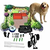 Bheema New Underground Electric Dog Pet Fencing Fence Shock Collar