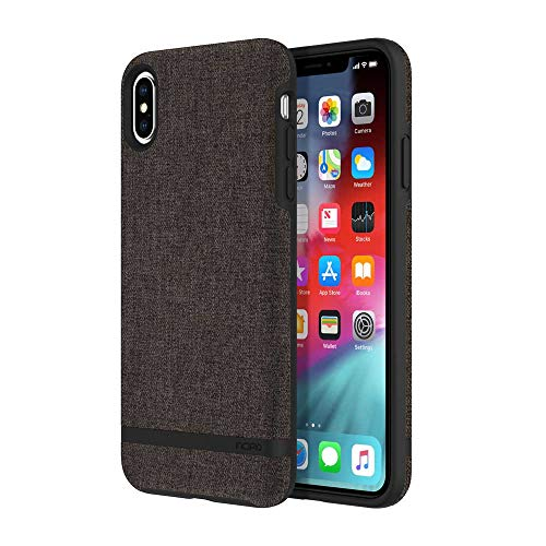 Incipio Carnaby Stylish Slim Protective Case for iPhone Xs Max (6.5