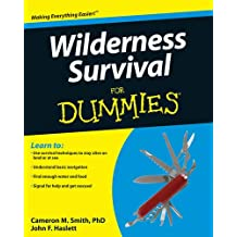 Wilderness Survival For Dummies