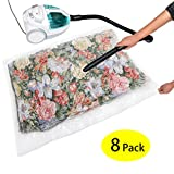 Vacuum Storage Bags to Space Saver for Clothes - Best Reviews Guide
