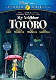 My Neighbor Totoro, Studio Ghibli DVD