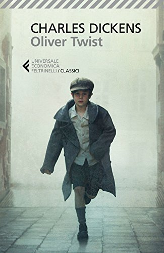 Oliver Sprain (Italian Edition)