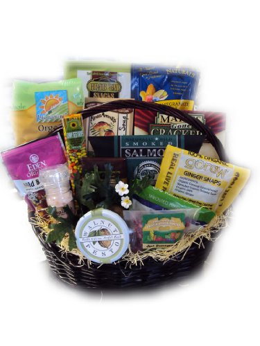 Get Well Gift Basket - Anxiety by Well Baskets