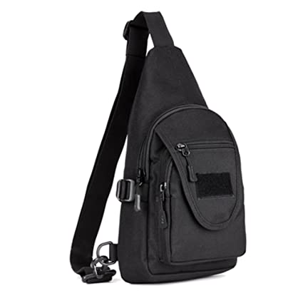Amazon.com  Genda 2Archer-Protector Plus Small Waterproof Chest bag Sling  Backpack 71d45227c16c4