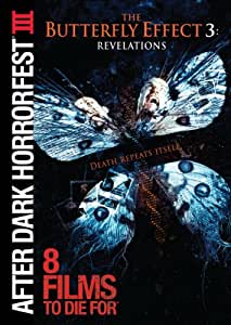 After Dark Horrorfest III: The Butterfly Effect Revelation (8-Films) [DVD]