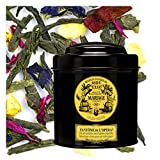 MARIAGE FRERES. Fantome De L'Opera Tea, 100g Loose Tea, in a Tin Caddy (1 Pack) NEW EDITION – USA Stock For Sale
